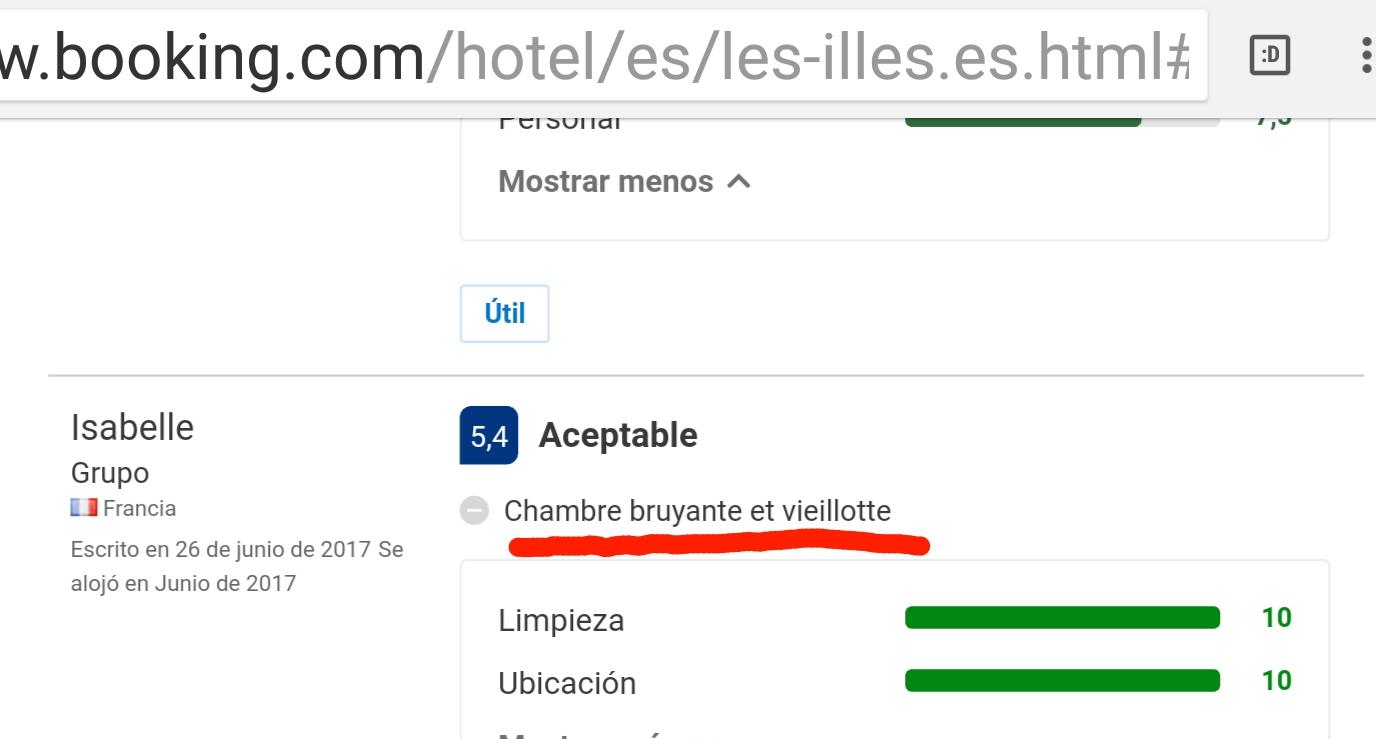 Hotel les illes estartit bien