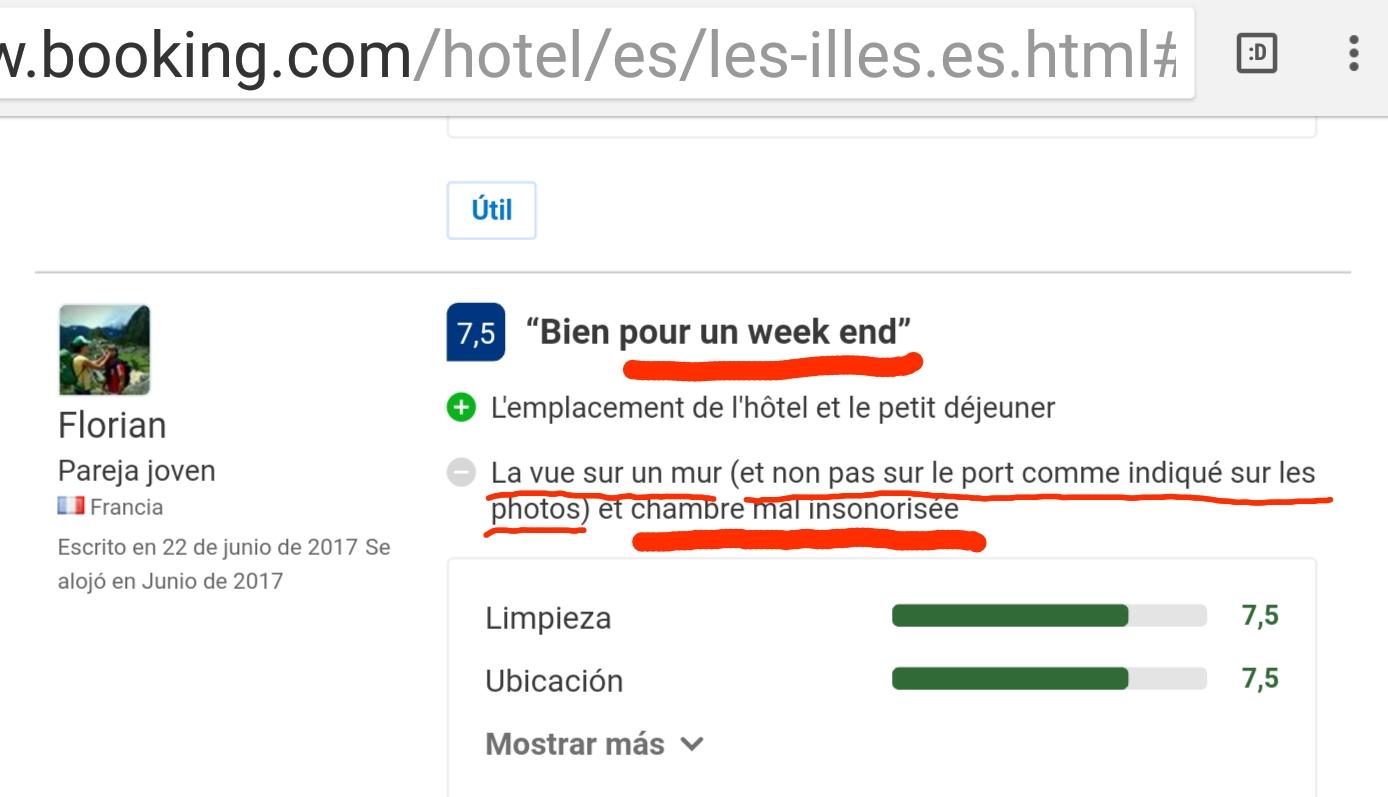 Hotel les illes estartit booking 10