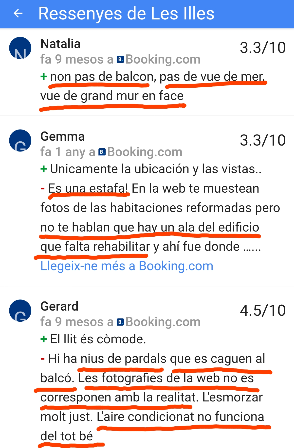 Hotel les illes estartit booking 20