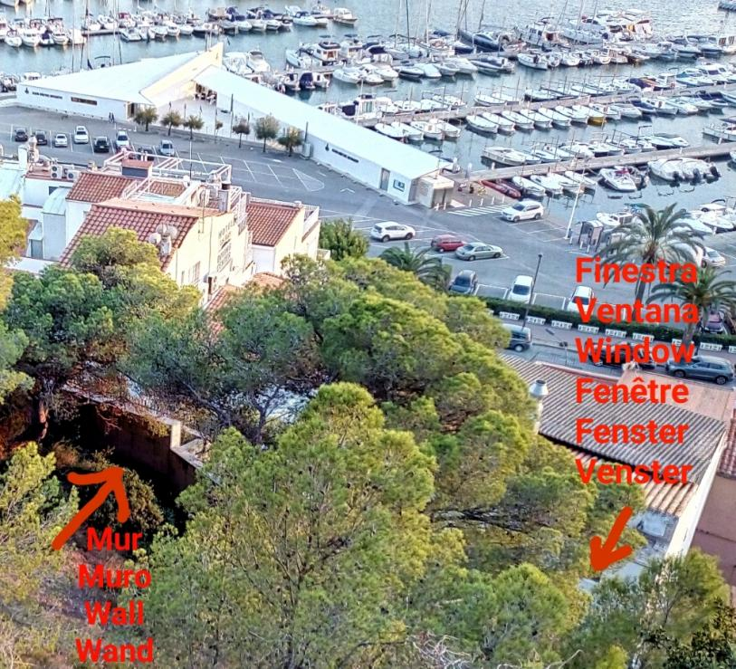 Hotel les illes l'estartit Girona